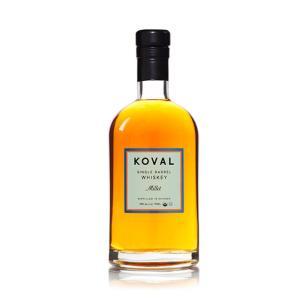 コーヴァル ミレット 750ml ウイスキー アメリカンウイスキー グレーンウイスキー