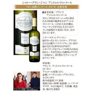 ワイン ワインセット ソムリエおすすめ フランス産 赤ワイン 白ワイン 3本セット 送料無料|viva-vino|05