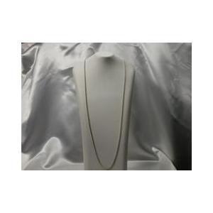 チェーンネックレス スペイン製シルバー925アクセサリー 喜平4面カットチェーン 70cm|vivace-yokohama