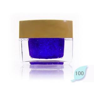 たっぷりジェルネイル15gラメ-100|vivaenterplise