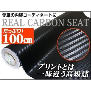 カッティングシート 大判カーボンシート 127cm幅×1m〜 黒 ブラック 切売 あ|vivaenterplise