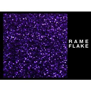 車などの塗装に ラメフレーク50g パール塗装/パープル系/No.07|vivaenterplise