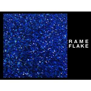 車などの塗装に ラメフレーク50g パール塗装/ブルー系/No.08|vivaenterplise