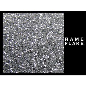 商品説明  ・耐溶剤、耐熱性に優れた良質なラメフレークです。 ・キラキラときれいな光沢を放ちます。。...
