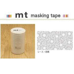 マスキングテープ リメイクシート 窓ガラス用 カモ井加工紙 mt CASA  Shade レース・花