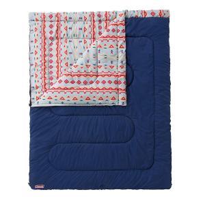 コールマン(Coleman) 寝袋 アドベンチャーススリーピングバッグ C5 使用可能温度5度 封筒型 2000022260 vivaldistr