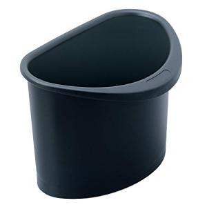 セイワ(SEIWA) 車用 ゴミ箱 フィットダストボックス おもり付き ブラック W632|vivaldistr