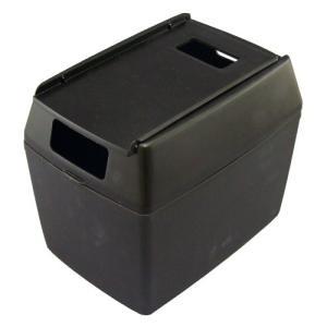 槌屋ヤック 車用 ゴミ箱 ダストボックス ティッシュホールドダスト PZ-440|vivaldistr