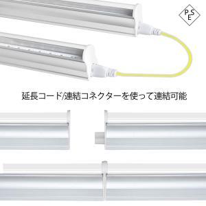 BRTLX ブラックライトled UV LEDライト 6W 36cm 2本 28LED LED紫外線ライト バーライト パーティー カラオケ|vivaldistr