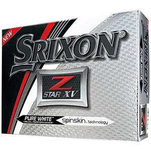 SRIXON(スリクソン) ゴルフボール Z-Star XV Z-Star XV (ゼットスター エックスブイ) ゴルフ vivaldistr
