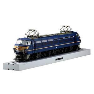 青島文化教材社 1/45 トレインミュージアムOJシリーズ No.5 電気機関車 EF66 前期型 プラモデル|vivaldistr