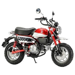 タミヤ 1/12 オートバイシリーズ No.134 Honda モンキー125 プラモデル 14134|vivaldistr