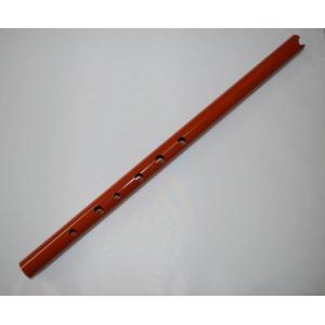 初心者用のプラスチック製ケーナ 笛  QU01 ペルー製|vivas