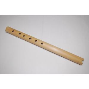 初心者用の竹製 簡易ケーナ 笛 QU02 ペルー製 vivas