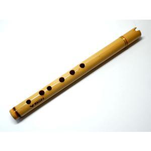 マルク社 竹製 簡易 ケーナ 笛 QU03 太管タイプ ペルー製|vivas