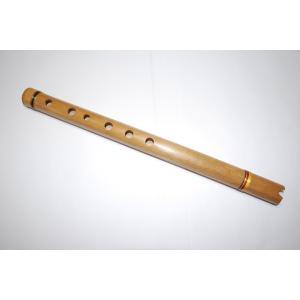 マルク社 竹製ケーナ  縦笛 QU18 標準の管タイプ(外径 : 約25.0-26.9mm)★アンデスを代表する民族楽器「ケーナ」|vivas