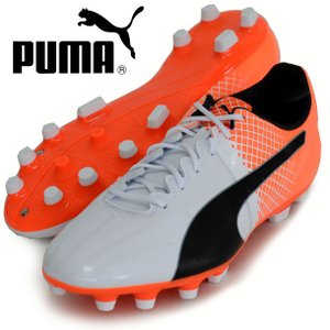 エヴォスピード 1.5 HG  PUMA プーマ   サッカースパイク 16FW (103599-04) vivasports