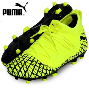 フューチャー 4.3  FG/AG JR PUMA プーマ  ジュニアサッカースパイク19FW(105693-03)|vivasports