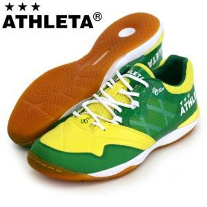 O-Rei Futsal Falcao ATHLETA アスレタ フットサルシューズ18SS(11008-2933)|vivasports