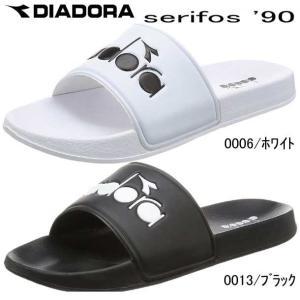 serifos 90 diadora ディアドラ サンダル 17SS訳アリ価格:箱破損のため(171946) vivasports