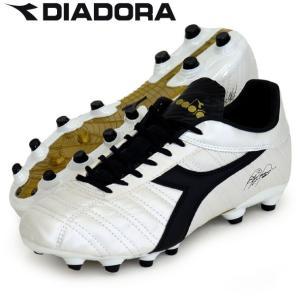 BAGGIO 03 K MG 14 diadora ディアドラ  サッカースパイク バッジオ18FW(173472-2348)|vivasports