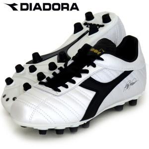 BAGGIO 03 LT MDPU diadora ディアドラ  サッカースパイク18FW(173476-2348)|vivasports