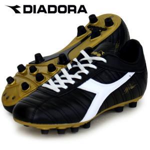 BAGGIO 03 LT MDPU diadora ディアドラ  サッカースパイク18FW(173476-2351)|vivasports
