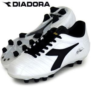 BAGGIO 03 R MDPU JR diadora ディアドラ  ジュニアサッカースパイク18FW(173501-2348)|vivasports