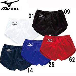 レーシングパンツ(ウィメンズ)  MIZUNO ミズノ 陸上競技ウェア レディース (51RW920)