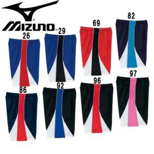 トレーニングクロス(ハーフパンツ)  MIZUNO ミズノ トレーニングパンツ 15AW (85FQ120)|vivasports