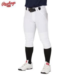 ジュニア 4Dウルトラハイパーストレッチパンツ  Rawlings ローリングス  野球 JR ウェア パンツ 19SS(APP9S01J) vivasports