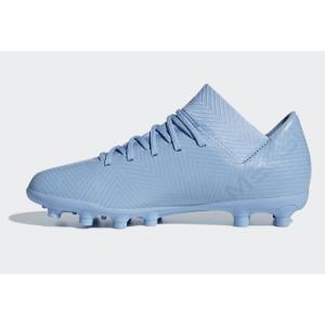 ネメシス メッシ 18.3-ジャパン HG/AG J【adidas】アディダス ● ジュニア サッカースパイクNEMEZIZ  MESSI 18FW(BB7034)|vivasports|04