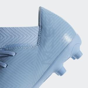 ネメシス メッシ 18.3-ジャパン HG/AG J【adidas】アディダス ● ジュニア サッカースパイクNEMEZIZ  MESSI 18FW(BB7034)|vivasports|06