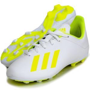 エックス 18.4 AI1 J  adidas アディダス ジュニア サッカースパイク X 19SS(BB9380)|vivasports