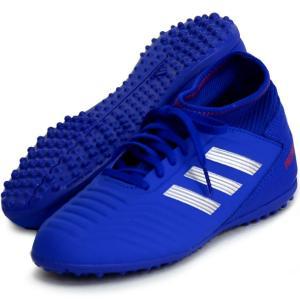 プレデター 19.3 TF J  adidas アディダス ジュニア サッカー トレーニングシューズ PREDATOR  19Q1(CM8546)|vivasports