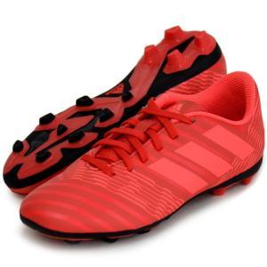 ネメシス 17.4 AI1 J adidas アディダス   ジュニアサッカースパイク  NEMEZIZ 18SS(CP9207)|vivasports