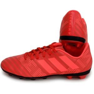 ネメシス 17.4 AI1 J adidas アディダス   ジュニアサッカースパイク  NEMEZIZ 18SS(CP9207) vivasports 02