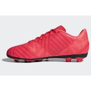 ネメシス 17.4 AI1 J adidas アディダス   ジュニアサッカースパイク  NEMEZIZ 18SS(CP9207) vivasports 04