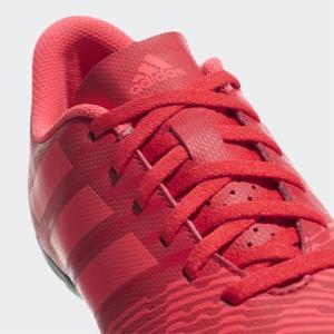 ネメシス 17.4 AI1 J adidas アディダス   ジュニアサッカースパイク  NEMEZIZ 18SS(CP9207) vivasports 06