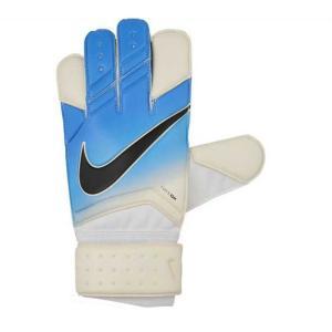 ボールコントロール性を高めるため、親指、人差し指、小指と3本の指部にコンタクトフォームをラッピング(...