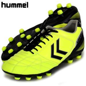 ヴォラートPRO hummel ヒュンメルサッカースパイクシューズ19SS (HAS1234-3090)|vivasports