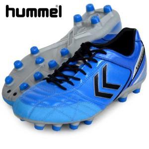 ヴォラートKS WIDE  hummel ヒュンメル サッカースパイクシューズ  19SS (HAS1236-6090)|vivasports