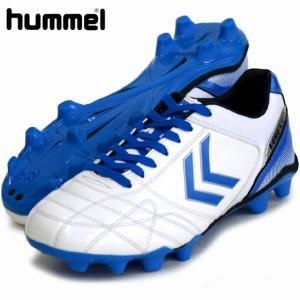 ヴォラートLSR hummel ヒュンメルサッカースパイクシューズ19SS (HAS1237-1060)|vivasports