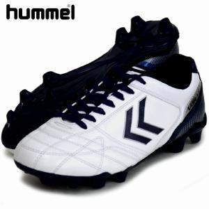 ヴォラートLSR SW hummel ヒュンメルサッカースパイクシューズ19SS (HAS1239-1070)|vivasports