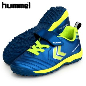 プリアモーレV VTF Jr.  hummel ヒュンメル ジュニア サッカー トレーニングシューズ 19SS (HJS2124)|vivasports