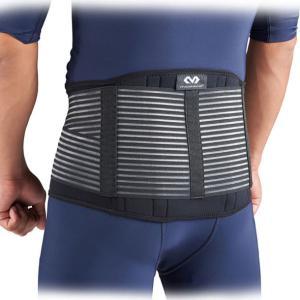 動きを妨げず、腰をしっかり圧迫サポート。 左右のテンションベルトにより圧迫力を自在に調節可能。 6本...