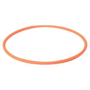 RAKUWA磁気チタンネックレスS 45Cm オレンジ  PHITEN ファイテン ボディケアグッズ...