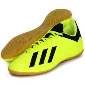 エックス タンゴ 18.4 IN adidas アディダス  フットサルシューズ X18FW(DB2484)|vivasports