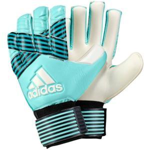 ACE コンペティション adidas アディダス  サッカー キーパーグローブ17FW(DKN33-BS4190) vivasports