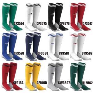 ADI ソックス 18 adidas アディダス サッカーストッキング(DRW46)|vivasports